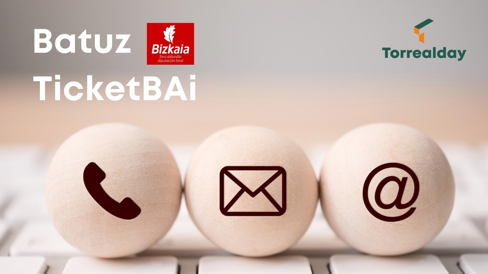 Batuz TicketBai